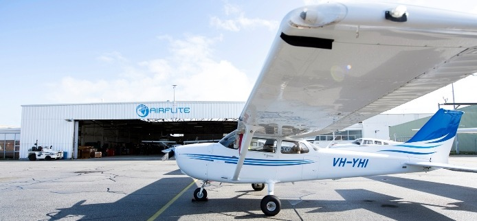 Aircraft Leasing Programs Tailored to Meet Our Clients Needs - Airflite